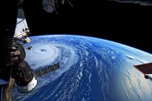 これが台風5号だ!