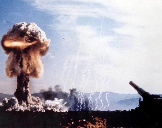 核兵器不使用の規範