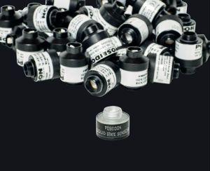 センサーの寿命