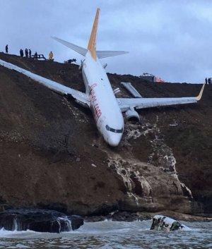 相次ぐ墜落事故