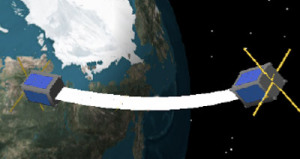 エレクトロン4号機は何機の衛星を打ち上げたのか