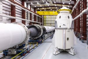 2019年のスペースXの打ち上げ