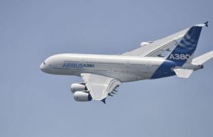 A380は消え、超音速旅客機の時代になるのか