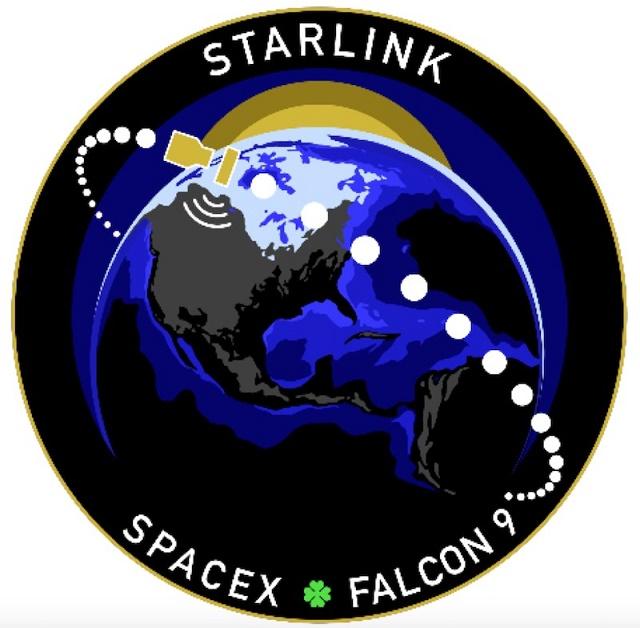 スターリンク衛星の重さ