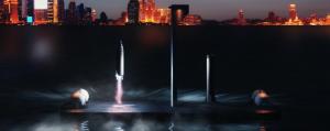 海上宇宙港建設:メガフロートという古くて新しい提案
