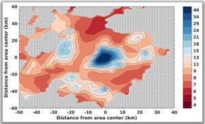 火星の毒水:金星に負けてなるものか:火星人対金星人の泥仕合の行方